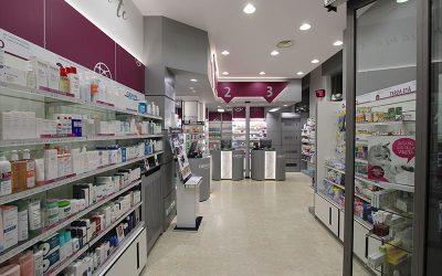 Farmacia Comunale – Torino