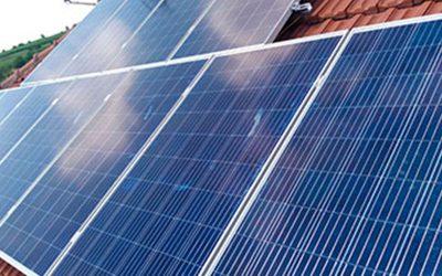 Impianti Fotovoltaici Per Abitazioni Private