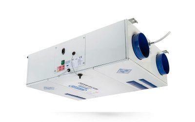Impianti recuperatori di calore