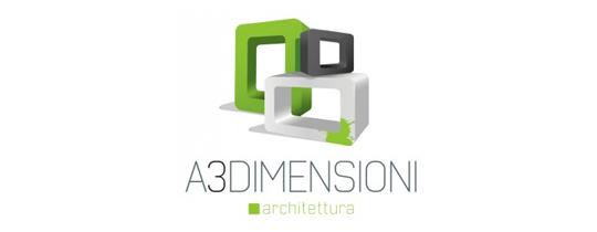 logo A3DIMENSIONI