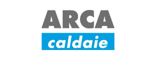 logo ARCA CALDAIE
