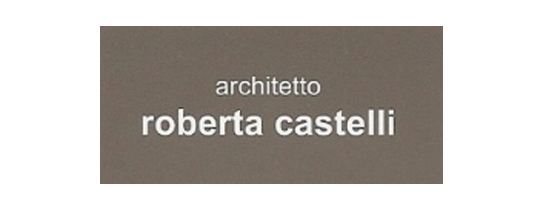 logo ROBERTA CASTELLI