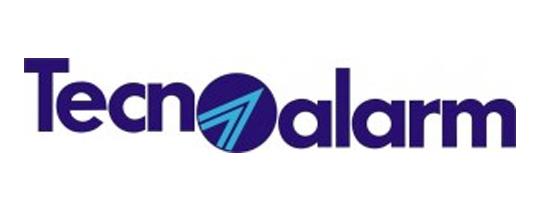 Logo TECNO ALARM